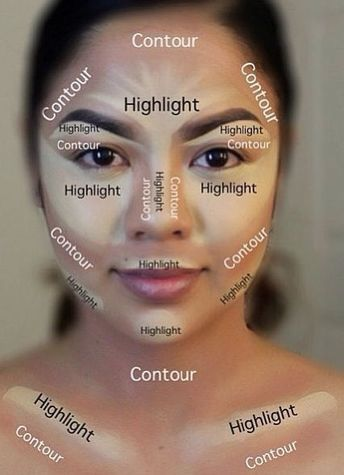 Best Ideas For Makeup Tutorials : #younique #makeup #contouring #flawless