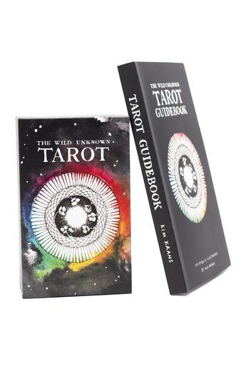 The Wild Unknown Tarot Deck + Guidebook