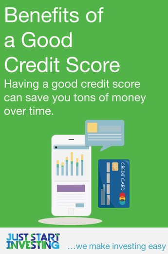 The Powerful Benefits of a Good Credit Score