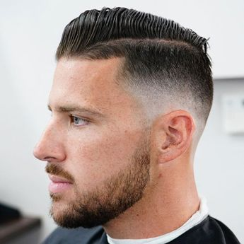 21 Best Mid Fade Haircuts (2019 Guide)
