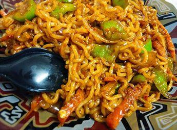 Maggi Recipes Noodles Making Maggi Chicken Maggi Egg Magie Paneer Maggi Recipes top Maggi Recipes