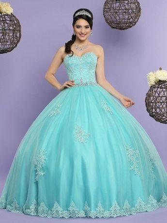 139853eda31 Quinceanera Dress  80371