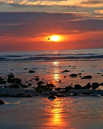 "Lori Simpson on Instagram: ""Sunrise in York this morning #yorkmaine #maine #igersmaine #maine_igers #igmaine #mainecoast #raw_skies #sky_brilliance…"""