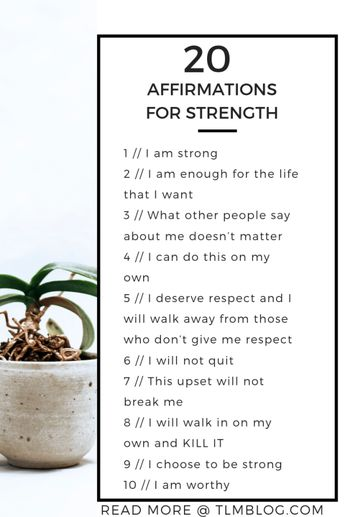 How to use affirmations to become stronger | Motivation tips | crushing goals | how to achieve goals | Life goals | healthy habits | personal growth | personal development | healthy mind | self improvement | healthy habits | personal growth goals | personal growth tips | personal growth mindset | personal motivation | starting over | self-growth | personal growth for beginners | improving yourself | how to reinvent yourself |