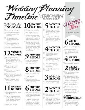 21 little details that'll take your wedding to the next level 00167 | Armaweb07.com