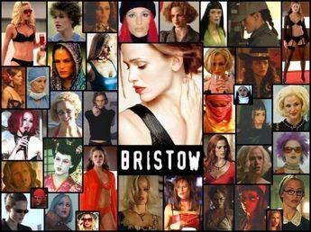 Jennifer Garner as Sydney Bristow on Alias...suuuuuuuuch a huge girl crush on her.