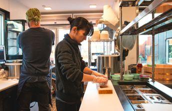 """Kukai"" at MSA Annex to Highlight Onigiri, Donburi, Ramen & More"