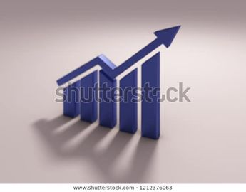 Finance Bar Growth Bar wall street market 3d Render Stock Illustration  #finance #dowjones #china #usa #war #monetary #policy #market #walstreet #policy #stability #rates #interest #raise #tariffs #price #trade #growth #reserve #federal #rates #economy