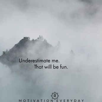 Underestimating someone can be your biggest mistake, you never what's under that calm surface of the person. .  .  .  . #motivation #quote #quotes #quoteoftheday #selfimprovement #thought #teamself #selfhelp #wisdom #creativity #great #follow #motivationalquote #education #instadaily #mindset #inspiration #selfcare #life #motivateyourself #word #cool #amazing #discipline #Fridaymotivation #fridayvibes