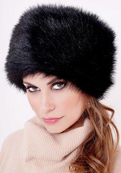 75123bfc62adc 2013 Premium Sable Faux Fur Hat for girls . Faux Fur  fur