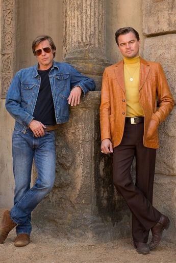Once Upon a Time in Hollywood: il trailer