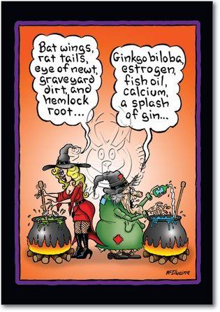 halloween funny cartoons - Google Search