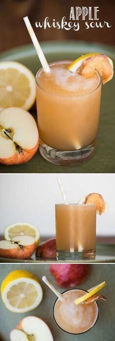 29 Thanksgiving Cocktail Recipes: Fall Beverages