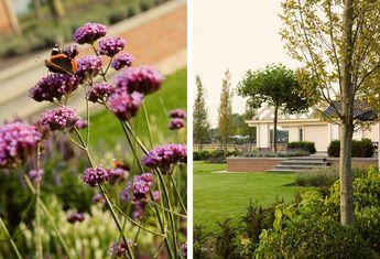 Buytengewoon landelijke tuinen modern klassieke lan