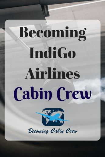 Indigo Airlines Cabin Crew and Ground Staff Interview of No