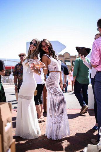 2018 Tiburon Wine Festival. | KTRstyle