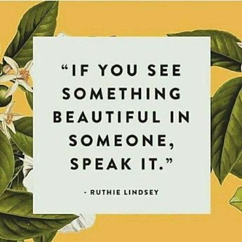 If you see something beautiful.... Boutique