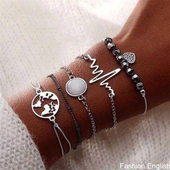 39 Handmade Bracelets That Will Blow Your Mind #bracelets #jewelry #pulseras #in…