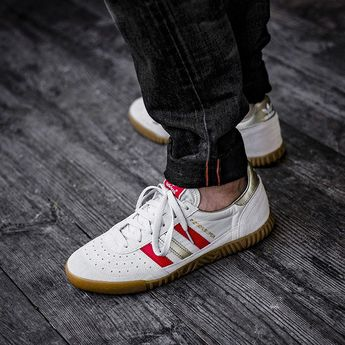 competitive price 16787 95078 ADIDAS INDOOR SUPER 10000 -  sneakers76 in store online  adidasoriginals   adidasoriginals  indoor