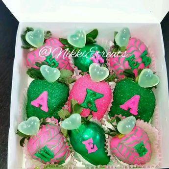 "@akasorority1908 ""Skee Wee"" Themed Strawberries x @darealnikkie #NikkiEtreats #blingberries #Diva #aka1908 #skeewee #alphakappaalpha #alphakappaalphasororityinc #chocolatecoveredstrawberries #chocolatestrawberries #chocolatestrawberry #chocolate #strawberry #infusedstrawberries #infused #chocolateheels  #highheels  #highheelshoes #chocolatehighheel #chocolatehighheels #chocolatehighheelshoes  #chocolatehighheelshoe #atlanta #atlart #atlantaart #atlstrawberries  #nowthatsludicrous"