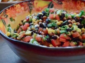 Cowboy Caviar Recipe by julia