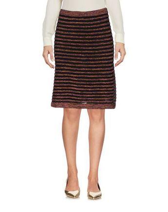 edc77e8f63 M MISSONI Knee Length Skirt.  mmissoni  cloth  dress  top  skirt