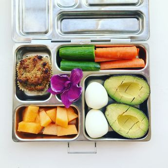 Lunchbox Gallery