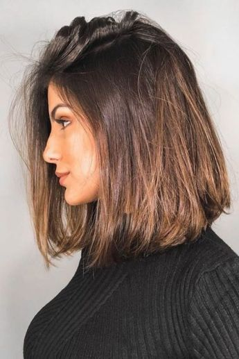 29 Ways to Style a Lob Haircut