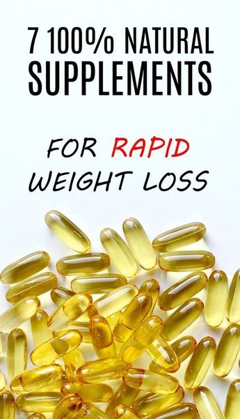 Best Weight Loss Supplements That Really Work in 2019
