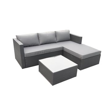Astonishing Mimosa Avani Corner Sofa Setting Gmtry Best Dining Table And Chair Ideas Images Gmtryco