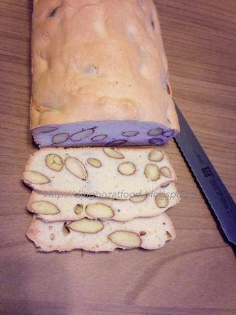Crispy Almond Bread 杏仁脆饼