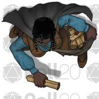 Devin Token Pack 70 - Heroic Characters 10 | Roll20 Market
