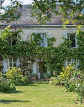 Life in France: Sharon Santoni