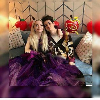 205 To Se Mi Libi 1 Komentaru Descendants Descendants_co Na Instagramu