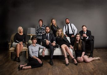 Corporate Team Photos: Why They Work