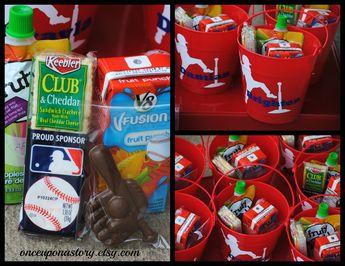 softball team snack bags team snack bags softball base