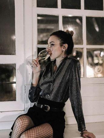 Comment s'habiller pour une soirée - conseils et tenues pleines de classe!