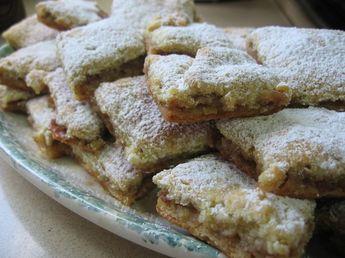 """""""קחי לך תפוחים ותמרים המתיקי את יומך """"- עוגיות תפוחים תמרים - נפגש במטבח - תפוז בלוגים"""