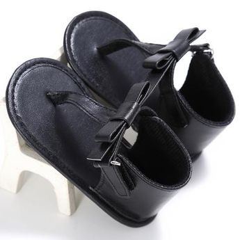 c8f024a6d885 Raise Young Summer PU Leather Baby Girl Sandals Soft Soles Fashion Solid Toddler  Girl Shoes Newborn