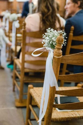 Real Wedding: Grounded in love