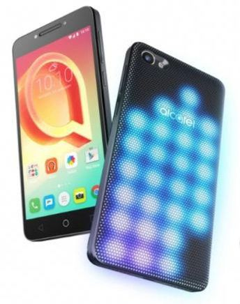 Alcatel Verso Phone Case With Screen Protector Alcatel Daw