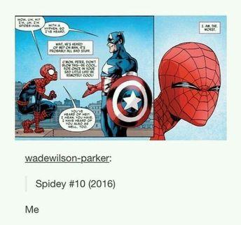 Spiderman, comic, Spider-Man, Peter Parker, #Comic #Parker #Peter #spiderman