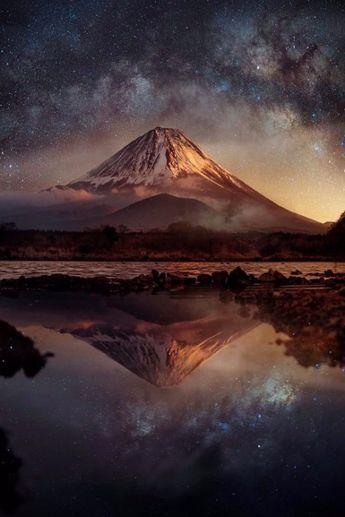 maureen2musings:  富士山 Fujisan831gaberodriguez