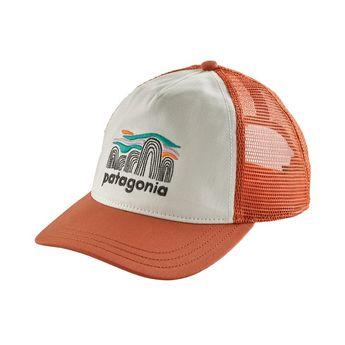 0c79f22c Women's Fitz Roy Boulders Layback Trucker Hat