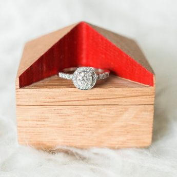 22 of the Best Engagement Ring Boxes