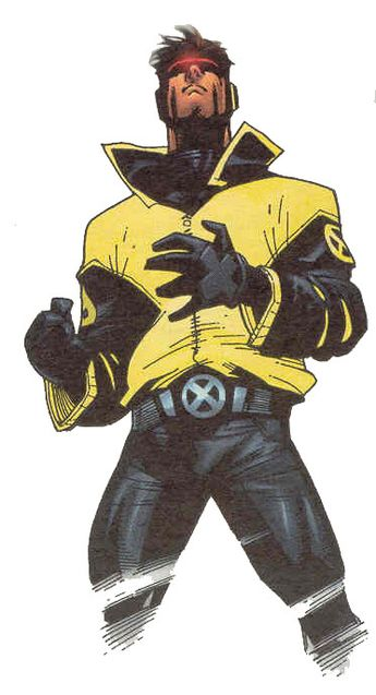 X-Men Cyclops Comics | The Newest Rant: A Quick Thought On Cyclops from the X-Men