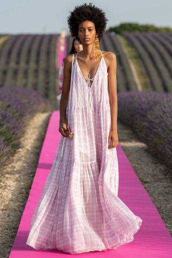 Jacquemus Spring 2020 Menswear Fashion Show