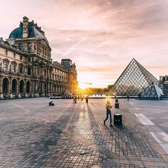 Os melhores Museus e Galerias de Arte em Paris - Danielle Noce