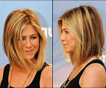 30 Jennifer Aniston Short Hair