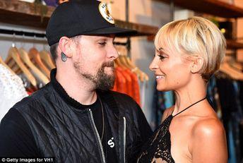 Nicole Richie shows off her fashion credentials at her LA pop-up shop